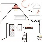 &AND HOSTEL Japan first advanced IoT smart-hotel